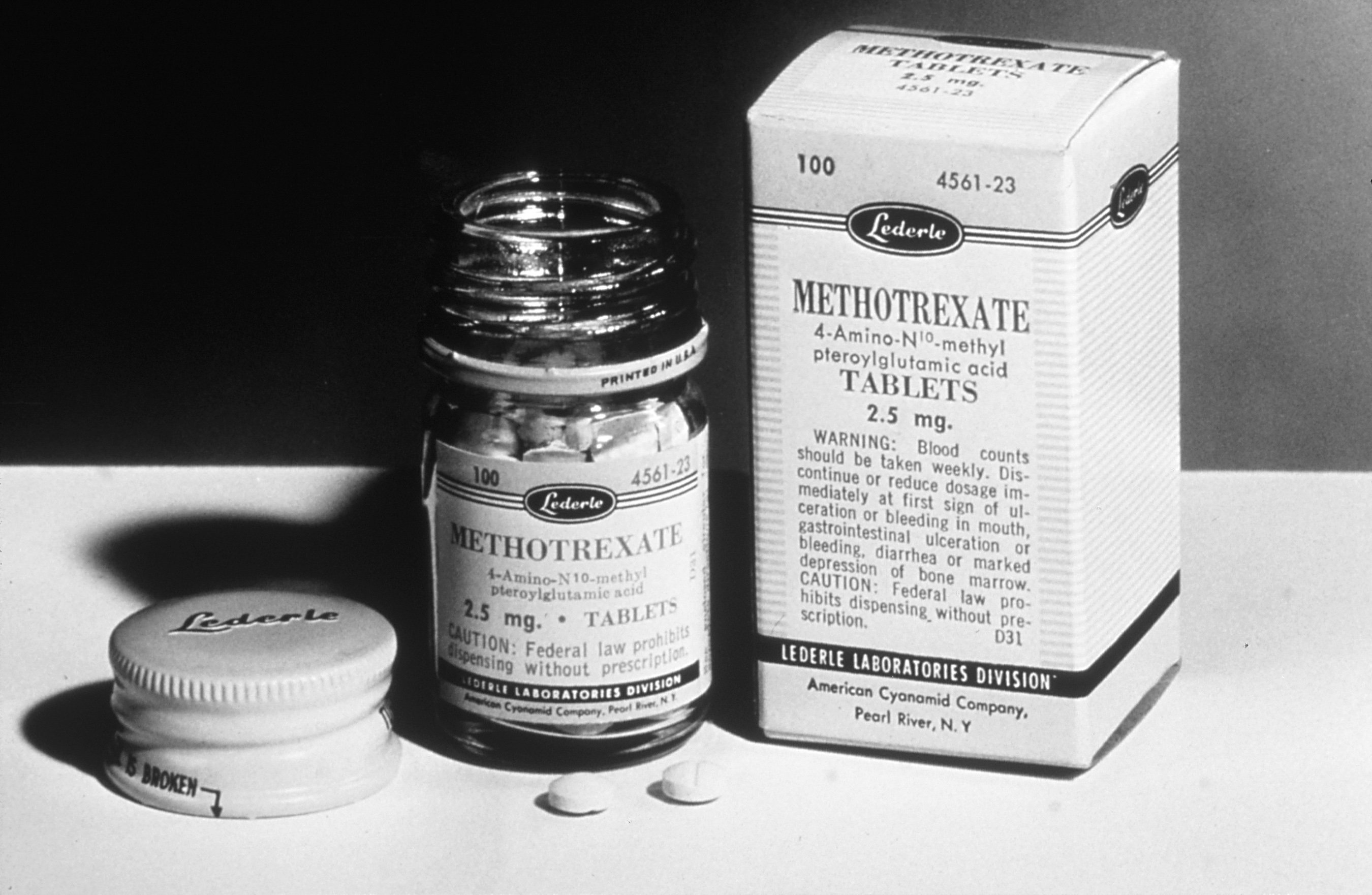 Methotrexate Tablets Methotrexate (MTX) | n...